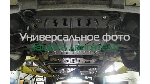 """Преимущество защиты компании """" Полигон Авто"""""""