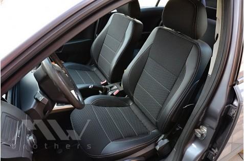 Чехлы для Opel Astra H c 2004