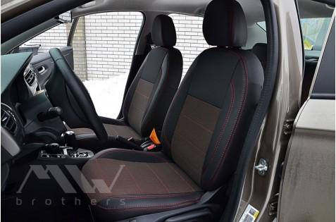 Чехлы для Peugeot 301 c 2012