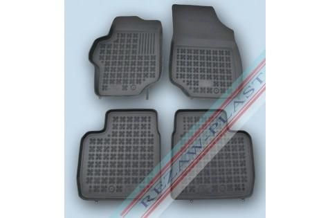 Ковры резиновые для Peugeot 301 c 2012