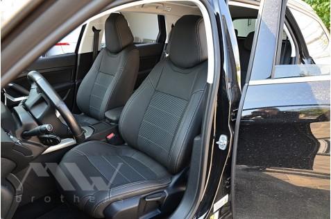 Чехлы для Peugeot 308 c 2013