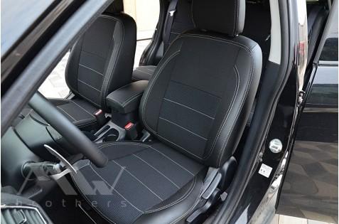 Чехлы для Peugeot 4008 c 2013