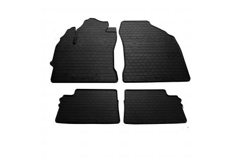 Коврики резиновые для Toyota Auris II c 2013