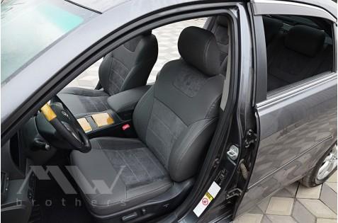 Чехлы для Toyota Camry V 40 c 2006