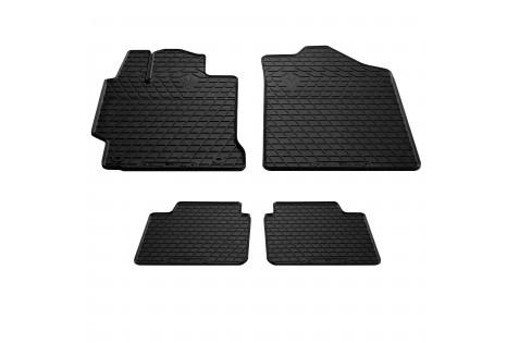Коврики резиновые для Toyota Camry V51 c 2014