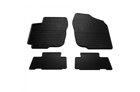 Коврики резиновые для Toyota Rav-4 c 2013