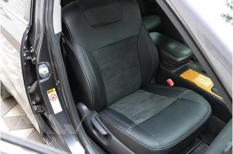 Чехлы для Toyota Venza c 2009