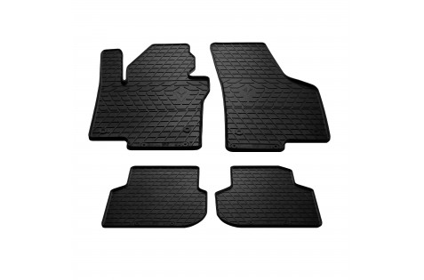 Коврики резиновые для Volkswagen Jetta c 2011