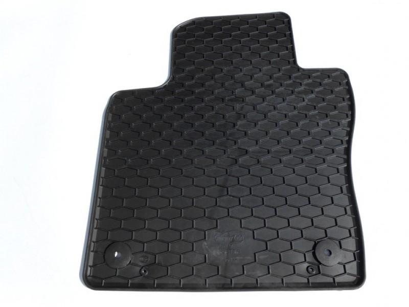 Ковры резиновые для Volkswagen Jetta c 2011