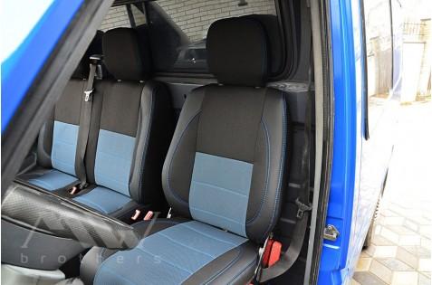 Чехлы для Volkswagen LT 35 c 1997