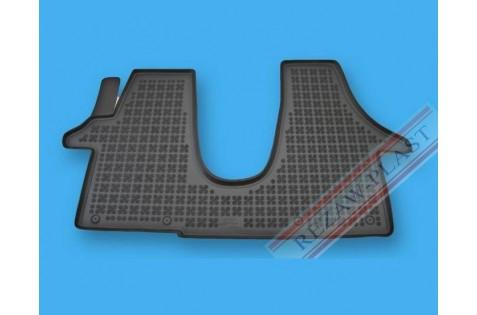 Ковры резиновые для Volkswagen T-6 c 2011